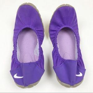 Nike Studio Flats - NEW!